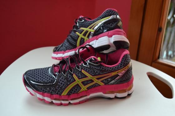 Zapatillas para correr Asics