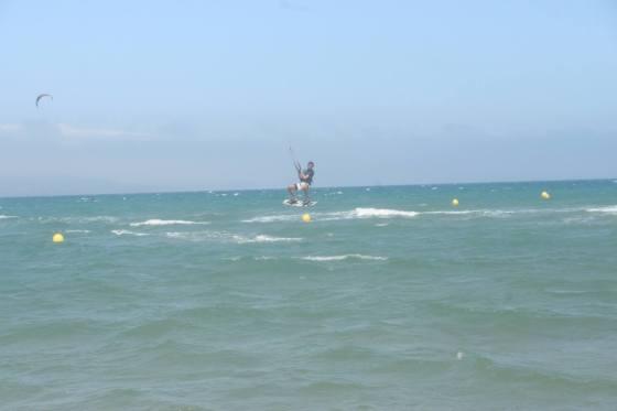 Kite surf Sant Pere Pescador
