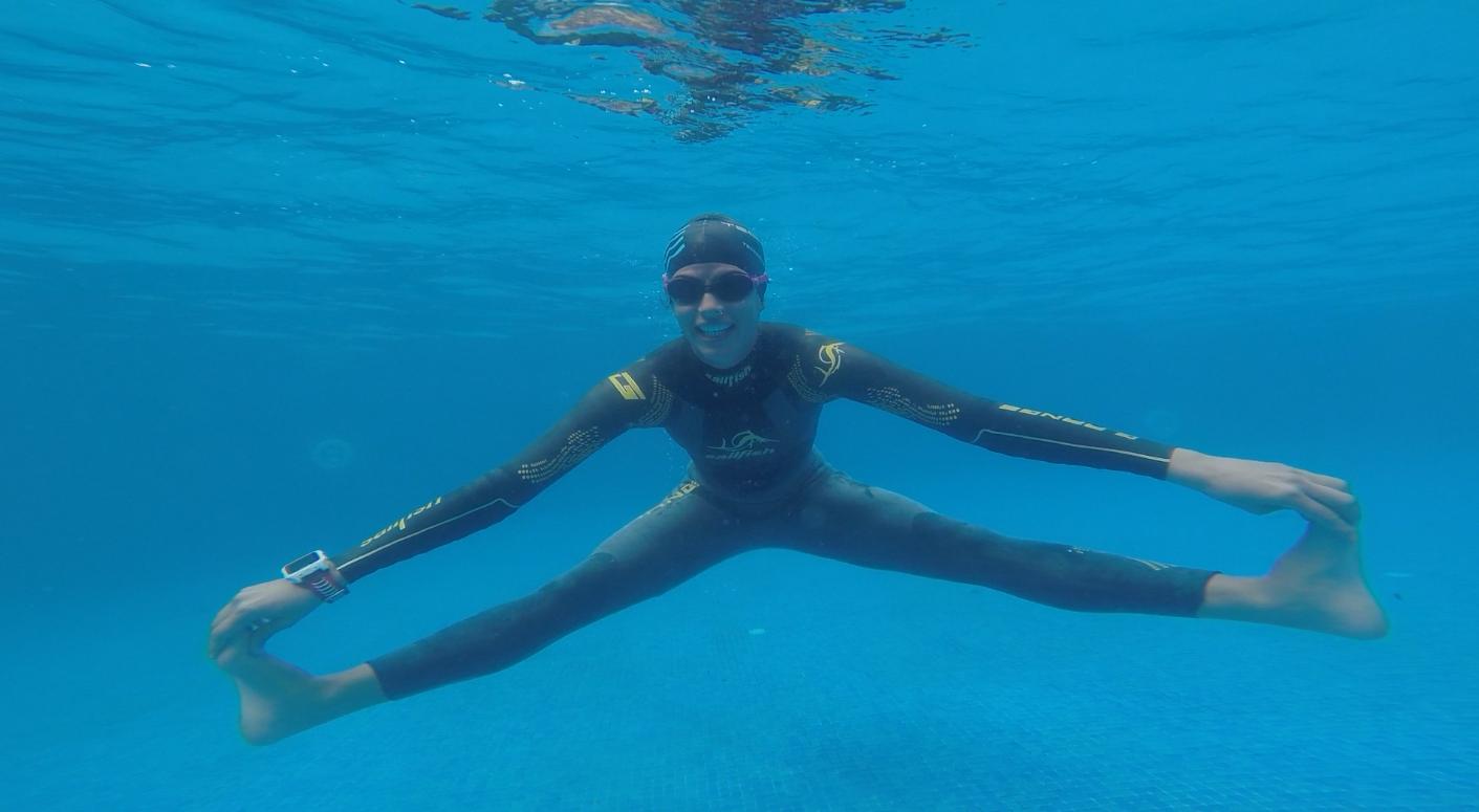 4403b596c45 El mejor neopreno de triatlón de Sailfish – Actividad Física y Bienestar