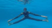 Neopreno de triatlón para mujeres 2015