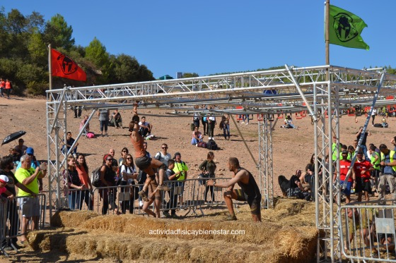 spartanrace obstaculo